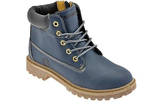 Canguro Boot Botas Nuevo Talla 38 Zapatos NiÑo  Amazon.es  Zapatos y  complementos 75fc850a005