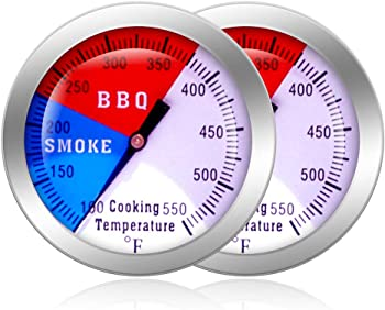 Newstart BBQ Thermometer Gauge