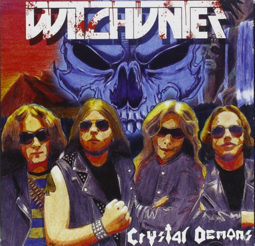 Witchunter: Crystal Demons (Audio CD)