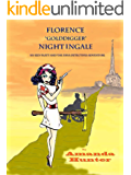 Florence Golddigger Nightingale: An Izzy Platt and the Diva Detectives Adventure (Izzy Platt and the Diva Detectives Adventures Book 2)