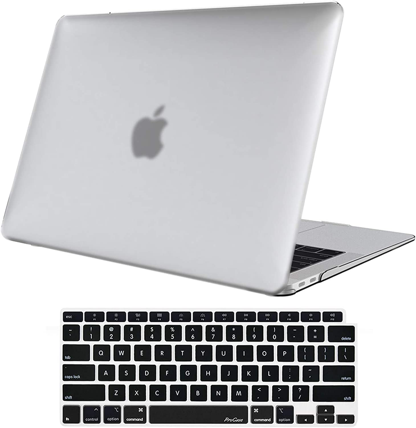 MacBook Air 13 6 Dell XPS Clear Grey Cover MacBook Pro 13