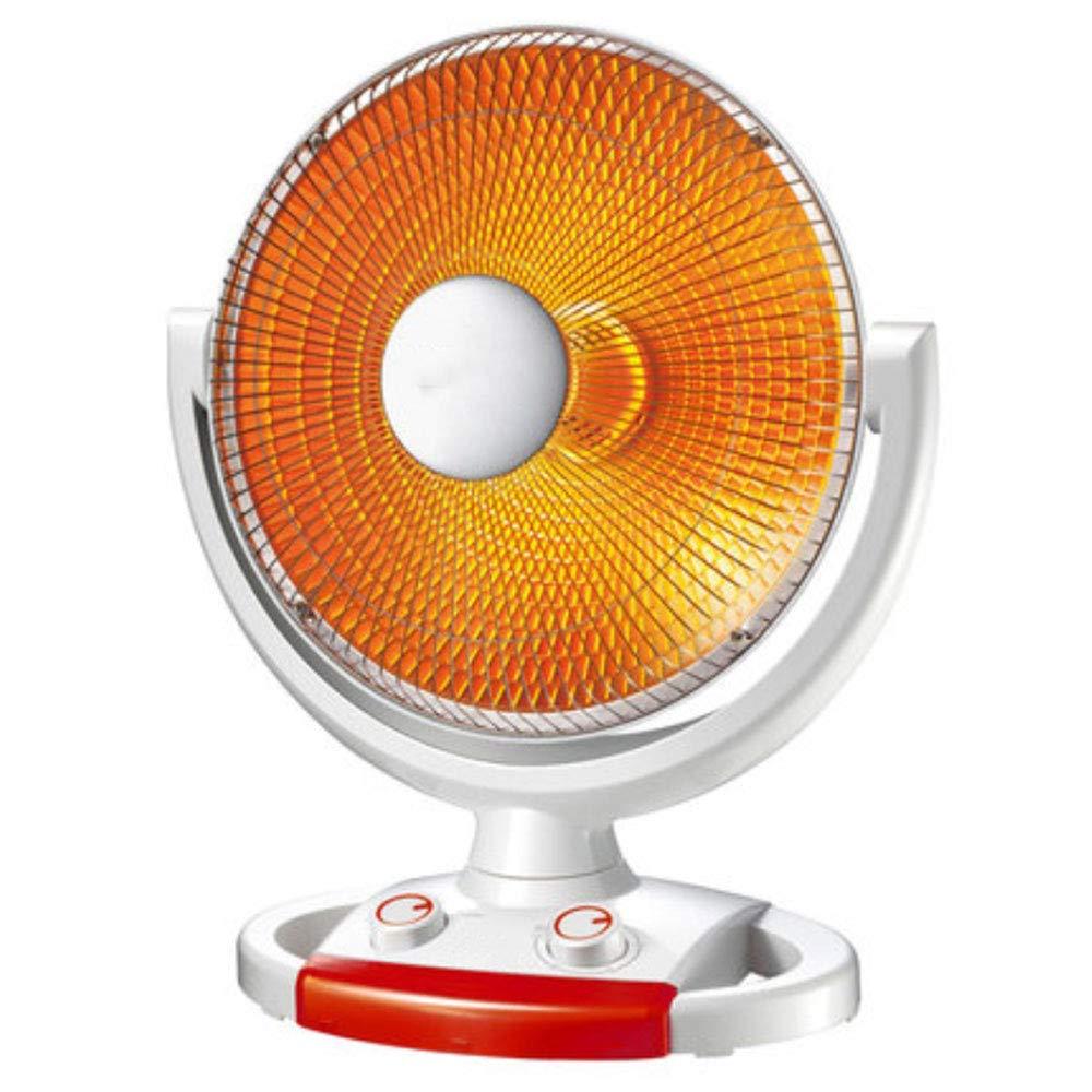 Acquisto KFXL Riscaldatore, riscaldamento elettrico domestico del fiore cesto grande riscaldamento elettrico a risparmio energetico desktop riscaldamento elettrico ventilatore ampio angolo scuotendo la testa s Prezzi offerte