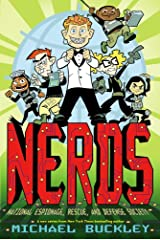 NERDS: National Espionage, Rescue, and Defense Society (Book One) Paperback