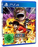 One Piece Pirate Warriors 3 - [PlayStation 4]