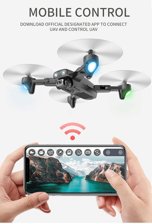 Jorich Drone con Cámara 1080P HD FPV, S167 5G WiFi FPV 1080P HD ...