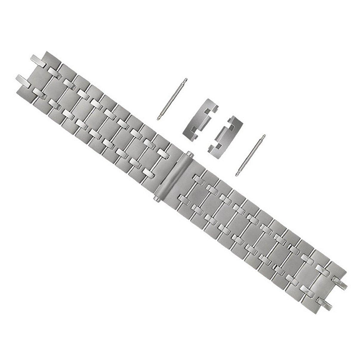Suunto Elementum Band Stahl Gurt Kit Armbanduhr ZubehÖr - aqua-terra grau - One Size