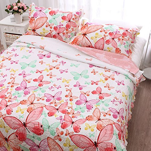 Butterfly Bedding Sets Amazon Com