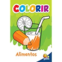 Colorir: Alimentos