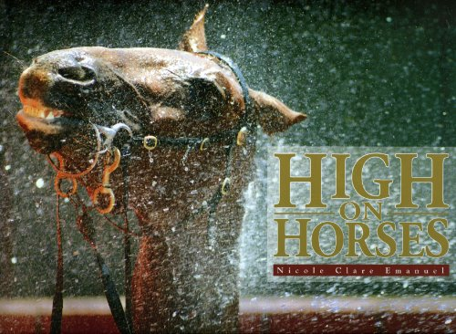 High on Horses by Brand: Images Publishing Dist Ac