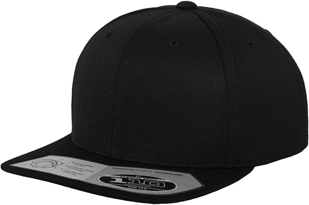 FLEXFIT Caps 110 Fitted Snapback 110 110b908c34d