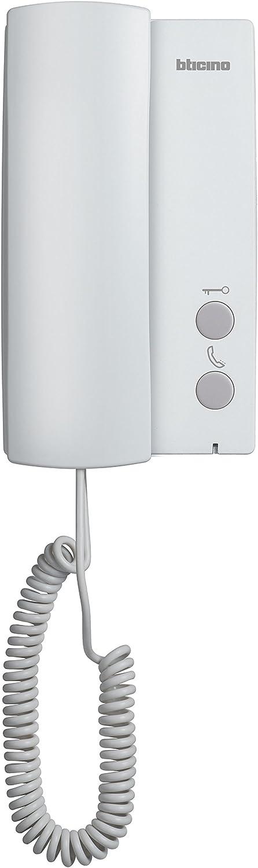 /330451/Intercom Handset BTicino/ Grey