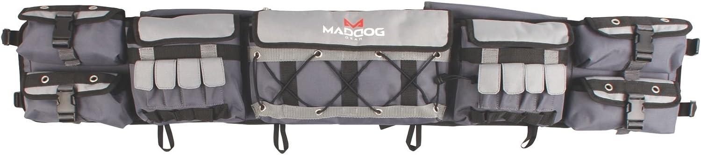 MadDog Gear UTV Cage Organizer