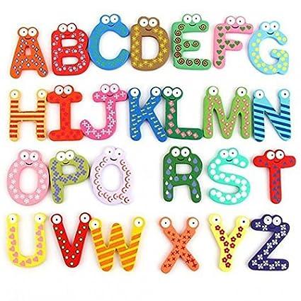 صورة حروف على شكل العاب للاطفال