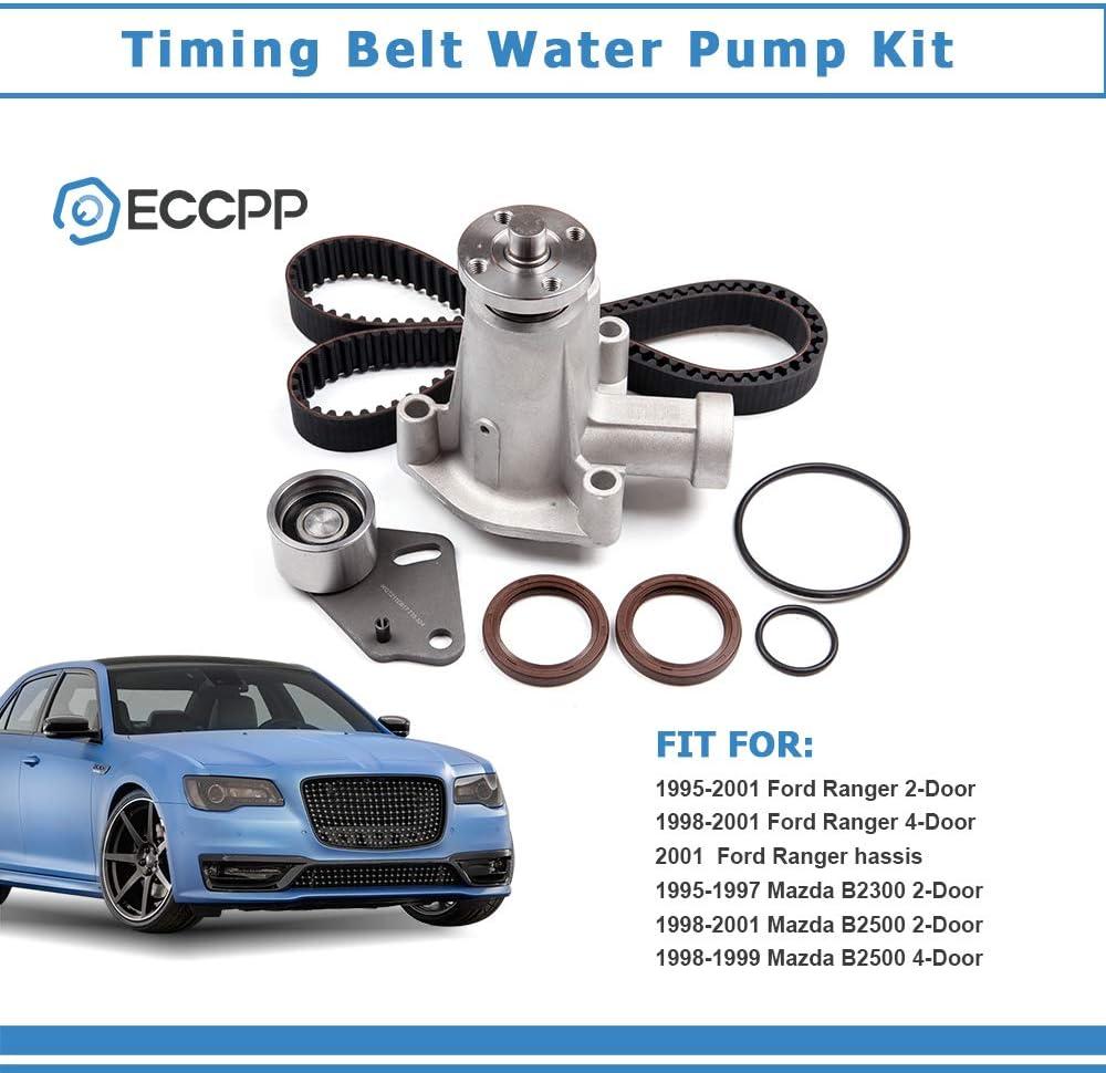 *Engine Re-Ring Re-Main Kit*  Ford Ranger 140 2.3L SOHC L4  1995-1997