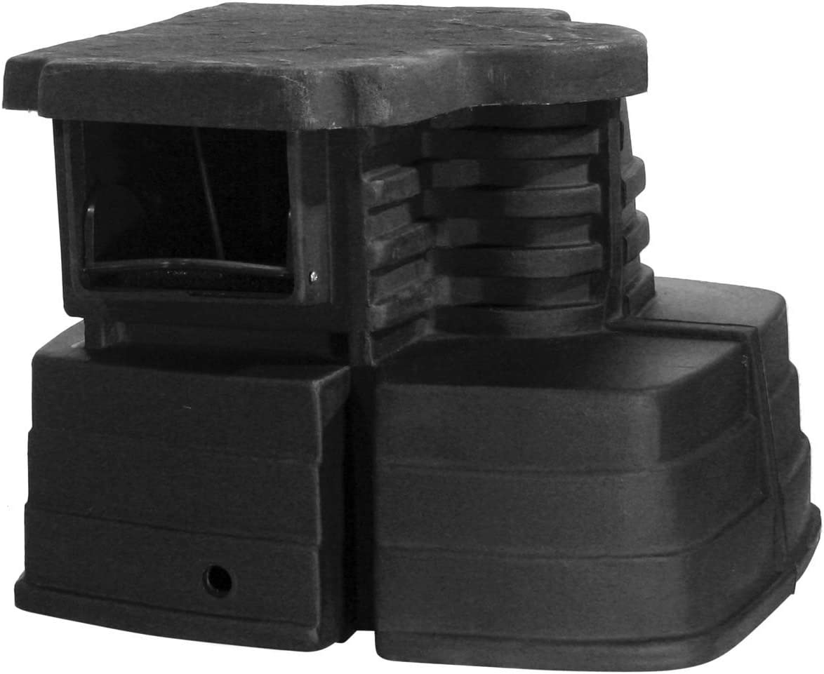 EasyPro PS4E Eco-Series Prelude Pond Skimmer for Pumps up to 1800 Gallons-Per-Hour