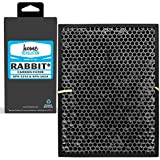 Home Revolution Replacement Carbon Filter, Fits BioGS and BioGP SPA-421A and SPA-582A and Parts BioGS Carbon Filter