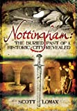 Nottingham, Scott Lomax, 1781593892