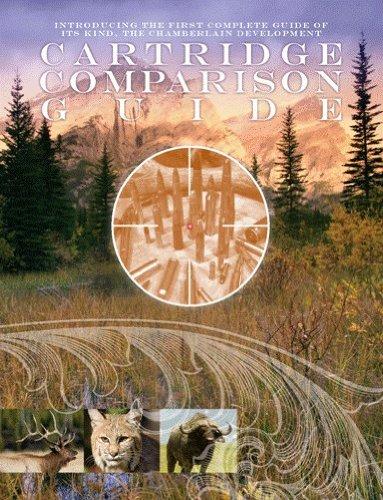 Cartridge Comparison Guide - The Ultimate Ballistics Resource (First Revision)