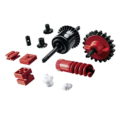 fischertechnik Motor Set XM: Toys & Games