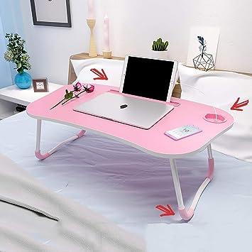 JY Laptop Tisch Bett Tisch Bett Schreibtisch Faltbare ...