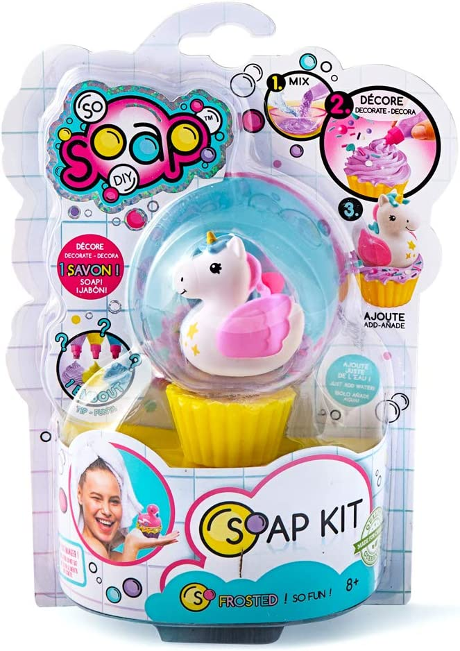 So Soap DIY SOC 001 Kit So Soap Single