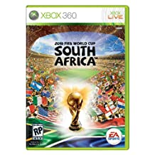 2010 Fifa World Cup - Xbox 360 Standard Edition