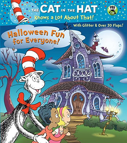 Halloween Fun for Everyone! (Dr. Seuss/Cat in the Hat) (The Cat in the Hat Knows a Lot About -
