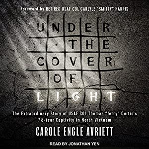 Under the Cover of Light Audiobook