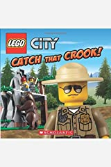 LEGO City: Catch the Crook Paperback