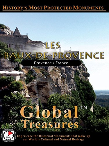 Global Treasures - Les Baux de Provence - France