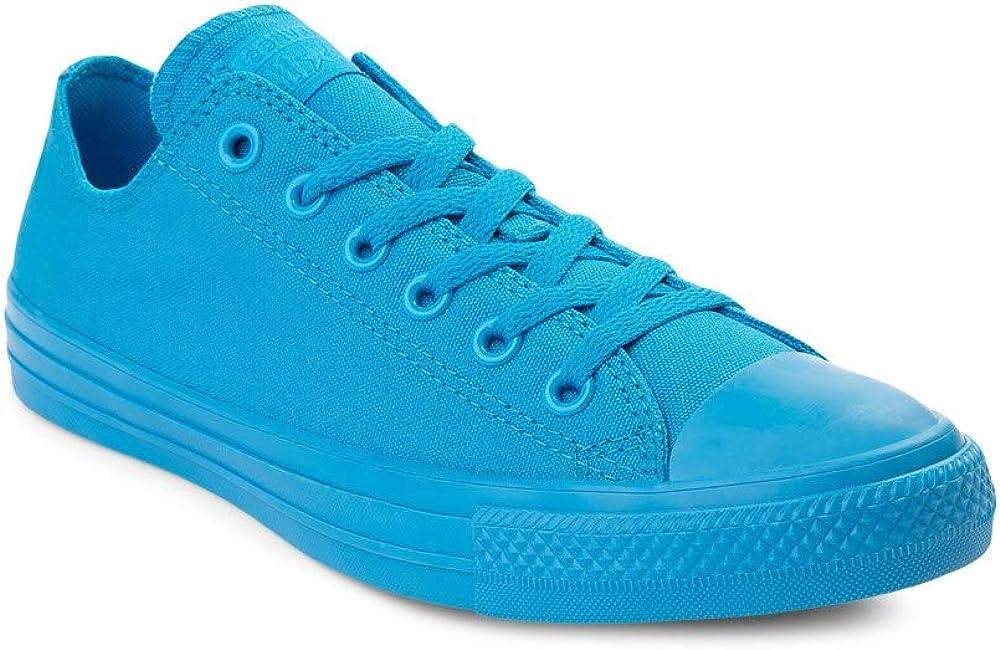 Converse Chuck Taylor All Star Lo/Hi Top (12 Women/10 Men, Blue Mono 9690) 615xDkDWyRLUL1000_