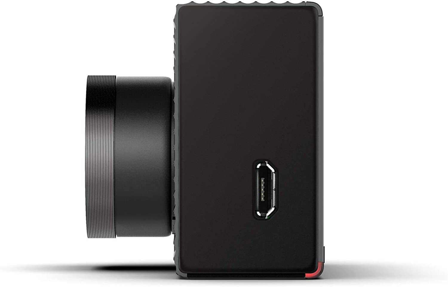 Garmin Dash Cam Tandem Compact Dual-lens Dash Camera with Two 180-degree Lenses that Record in Tandem