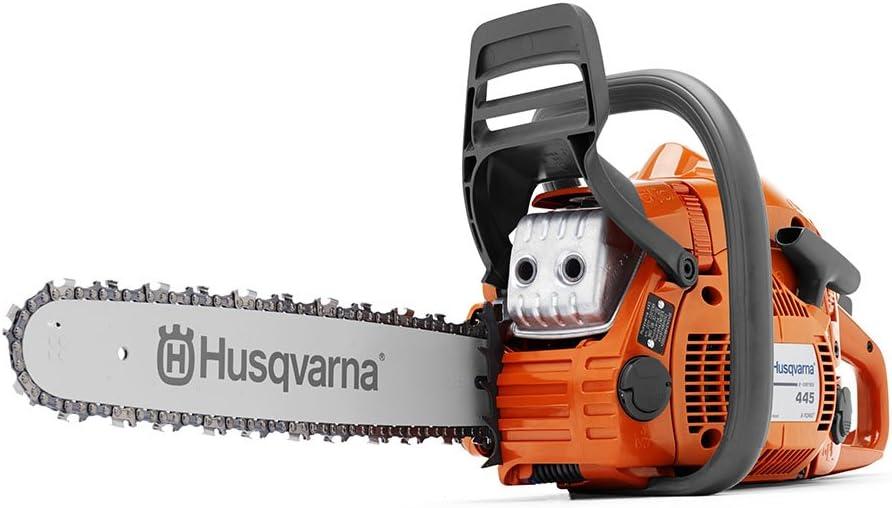 Husqvarna 445EII16 SASII44516 Gas Chainsaw