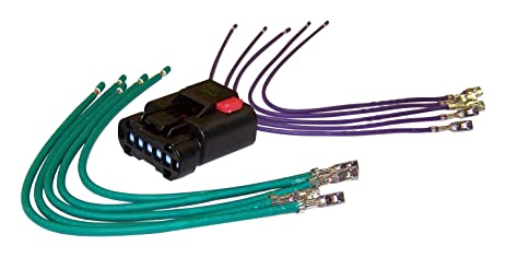 615xESWdptL._SX463_ amazon com crown automotive 5017124ac wiring harness automotive