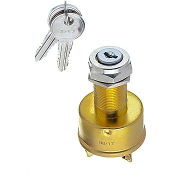seachoice 11621 3 position heavy duty ignition. Black Bedroom Furniture Sets. Home Design Ideas