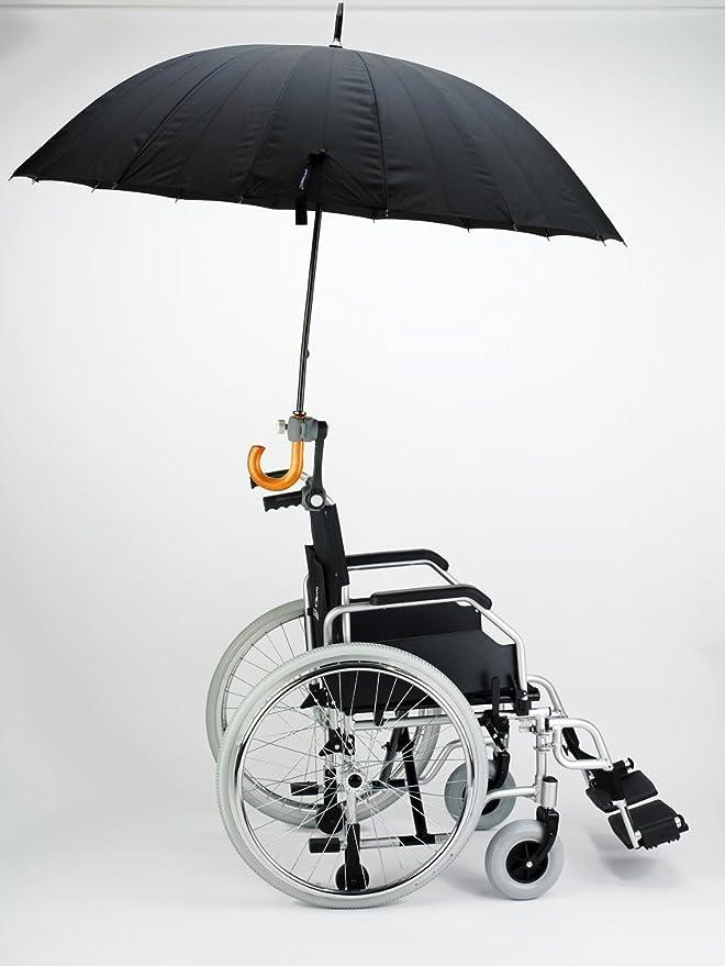 Deki 1776 - Soporte universal para paraguas