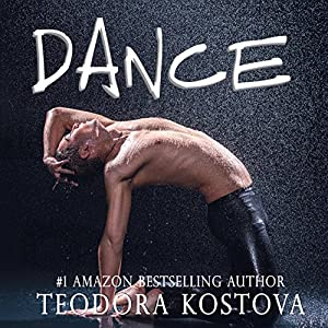 Dance Audiobook