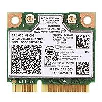 fosa Lenovo Thinkpad Intel 7260AC 7260HMW Dual Band WiFi 4.0 WLAN Card 04X6010
