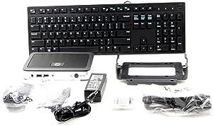 Dell Wyse PxN 5030 Teradici TERA2321 PCoIP 512MB DDR3 SDRAM 32MB Flash Storage VMware Horizon Gigabit Ethernet RJ-45 Zero Client J767W-SP-BBB+SFP to RJ45