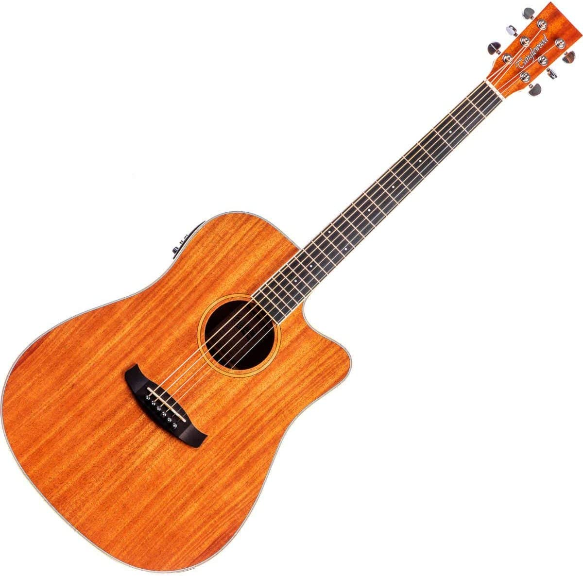 Tanglewood Union TWU DCE Dreadnought - Guitarra electroacústica