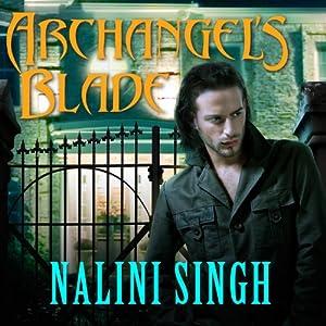 Archangel's Blade Audiobook