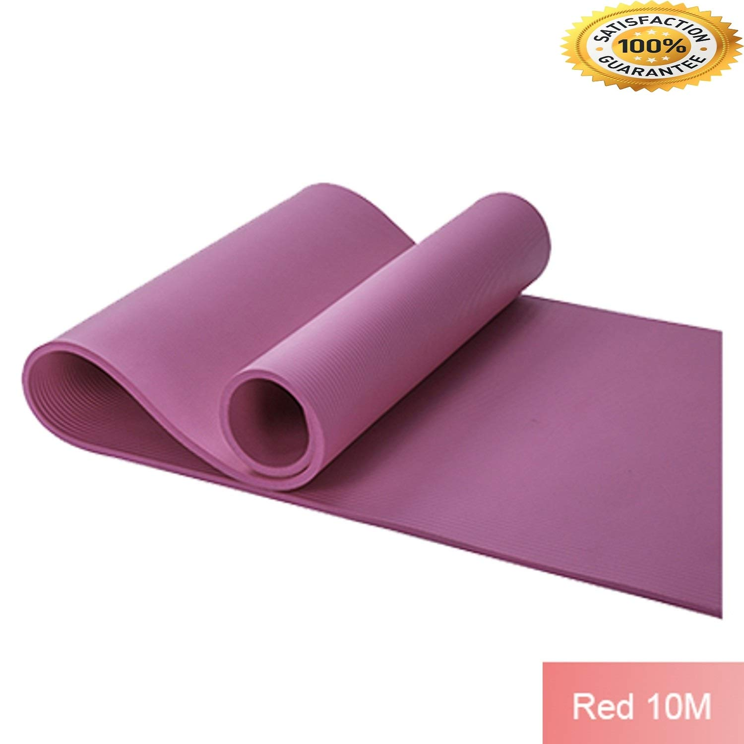 Amazon.com : FIRE ANT Professional Slip-Proof NBR Yoga mat ...