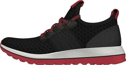 665b61f23fd48 Adidas - Pureboost ZG J - AQ5608 - Color  Grey-Black-Red - Size  7.0 ...