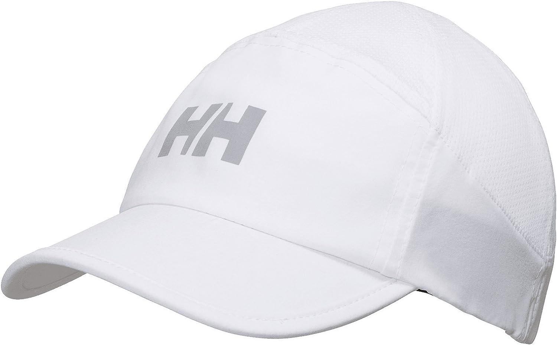 Helly Hansen HH Ventilator - Gorra Unisex, Color Blanco, Talla ...