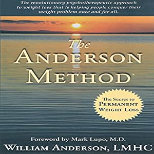 The Anderson Method Audiobook