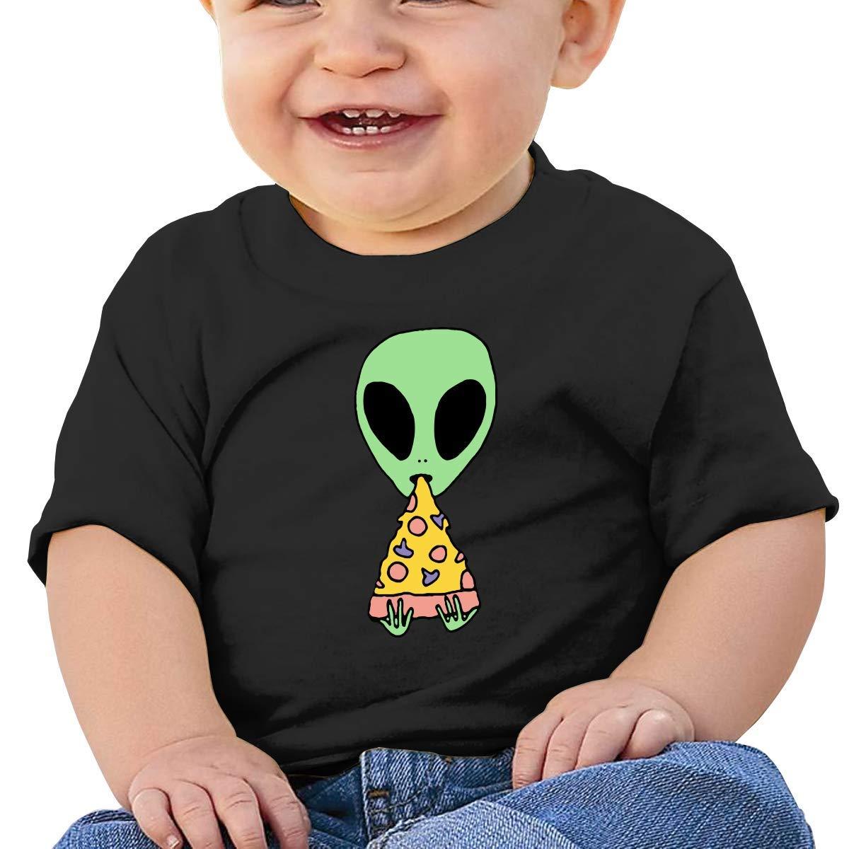 ZhuHanug Autism Awareness Flag Newborn Baby Short Sleeve Crew Neck T Shirts
