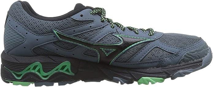 Mizuno Wave Rider 22, Zapatillas de Running para Hombre: Amazon.es ...