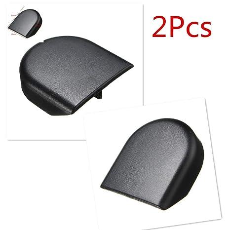 IDEA 85292-0F010 - Juego de 2 tuercas para limpiaparabrisas de coche para Toyota Yaris