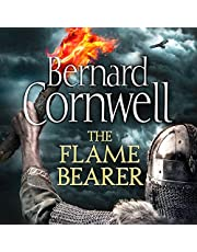 The Flame Bearer: The Last Kingdom Series, Book 10