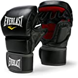 Everlast Train Advanced MMA 7-Ounce Striking/Training Gloves